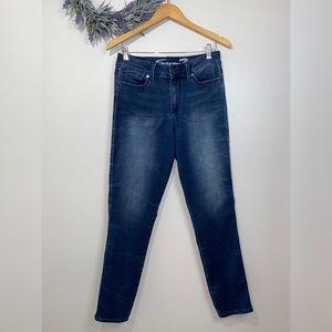Seven7 High Rise Skinny Jean
